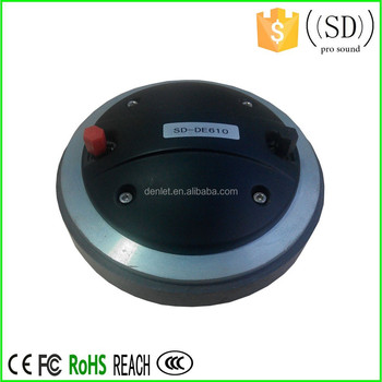 6 Inch Speakers,Good Quality Dome Tweeter,Cheap Price Driver,Sd-de610 - Buy  6 Inch Speakers,Dome Tweeter,Cheap Price Driver Product on Alibaba com