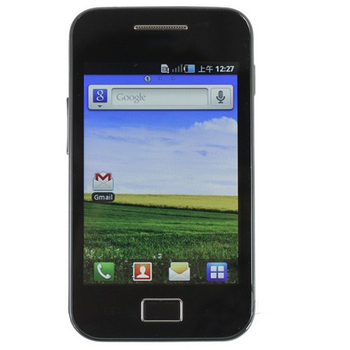 S5830i china smart mobile phone, used feature mobile phone 5830 5570 3G Cell Phone for samsung ace