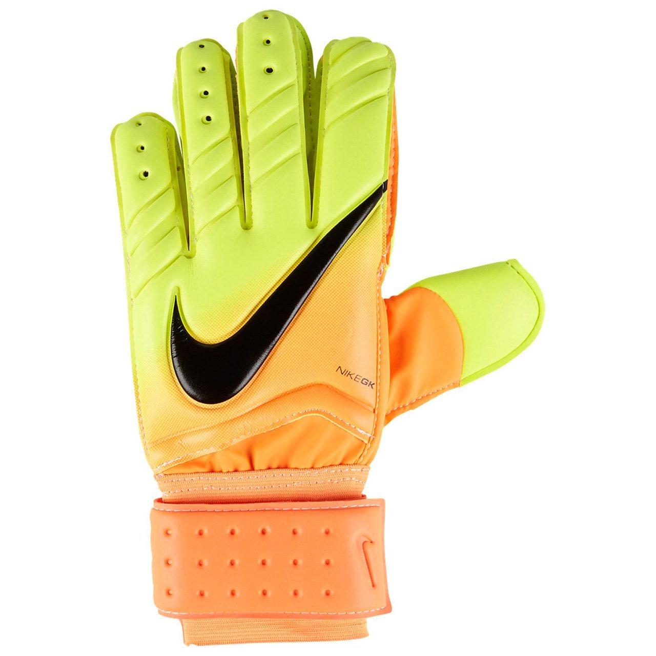 Get Quotations · Nike Goalkeep Spyne Pro Football Glove [BRIGHT CITRUS]