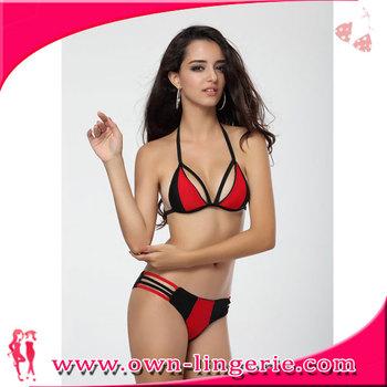 bikini nude Brazil
