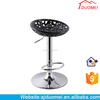 Modern Design Swivel Bar Stools Wholesale,Used ABS Bar Stools for Sale