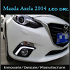 Competitive price and Top selling 2014 Mazda Axela LED Daytime Running Light