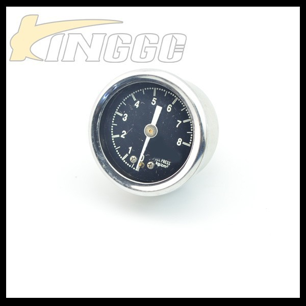 Best selling High Quanlity Auto Fuel Pressure Regulator Gauges