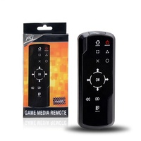 Wireless Game Media Remote Controller For Playstation 4 PS4