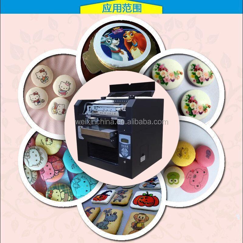 принтер для печати кондитерских фото готовые проекты