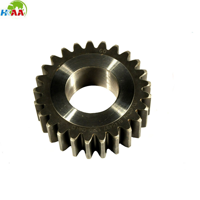 High precision CNC milling custom steel hub planetary <strong>gear</strong> for truck