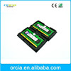 16ic original chips for ddr3 ram memory, laptop ddr3 ram 2gb 1333mhz