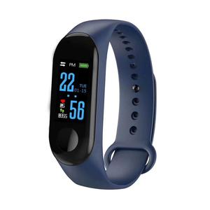 Original plus smart bracelet waterproof watches led smart band