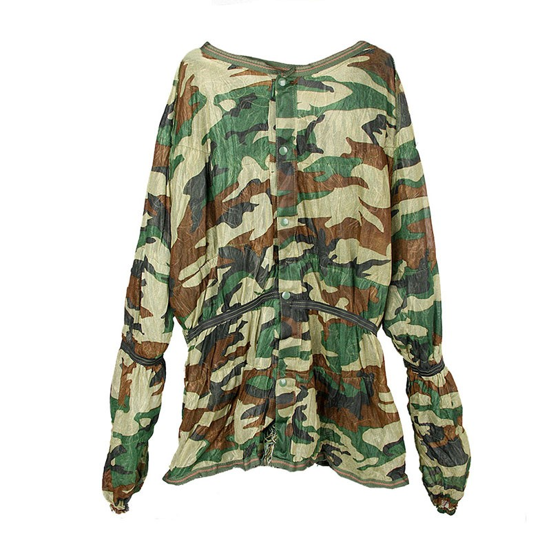 introduction to optical camouflage Optical camouflage is a kind of active camouflage in which one wears a fabric which has an image of the scene directly behind the wearer projected onto it potentially rendering an object invisible metamaterials refers to materials that owe their refractive properties to the way they are structured.