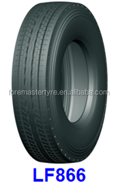 FORLANDER brand 12R22.5 truck tires for sale
