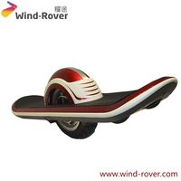Wind Rover one wheel bluetooth kids hoverboard