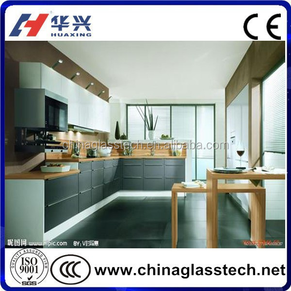 tinted/colored tempered glass cabinet doors-Source quality tinted ...