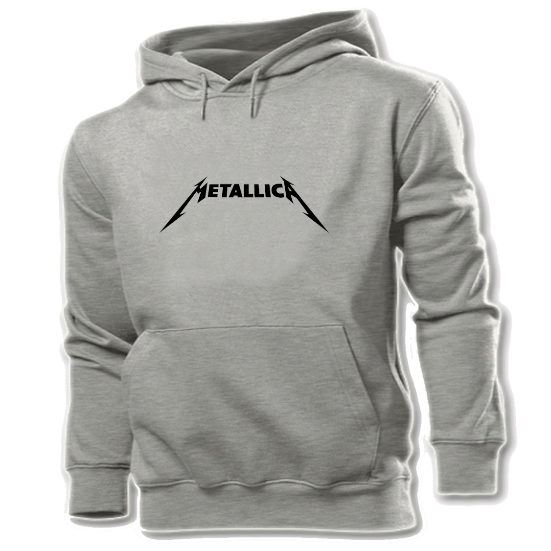 Metal band hoodies