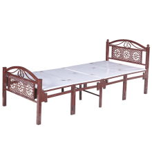guest cot furniture fittings ultralight folding bed metal