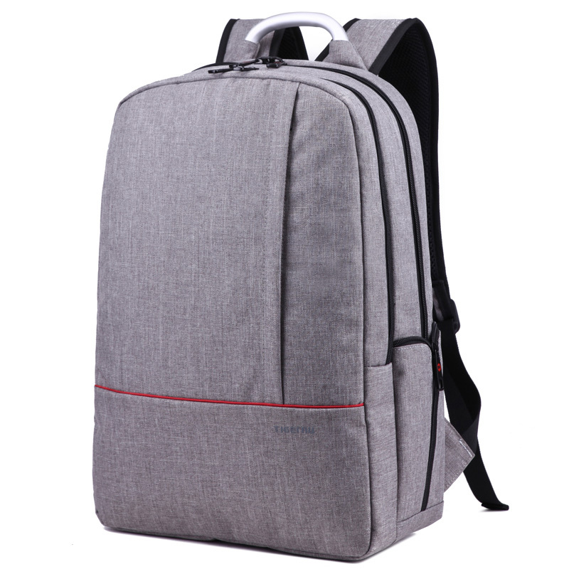 Get Quotations · 15.6 Inch Fashion Women Backpack for Girls Casual Large  Capacity Travel Schoolbag Solid Laptop Bags Laptop 3a042babab7fa