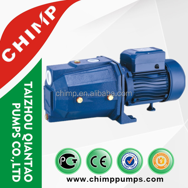 2017 hot selling 2.0HP SELF-PRIMING JET WATER PUMP