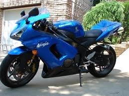 Kawasaki Zx6r 636 Ninja- - Buy Sports Bike Product on Alibaba.com