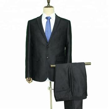 e4198c0e5641 2018 новейшие разработки плед пальто Пант Мужские Новый стиль Деловые  костюмы 100% шерсть Формальное Офис