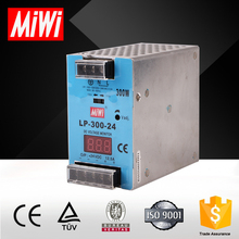 LP-300-12 ac to dc outdoor power 12v 300w