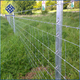 Factory supply cattle feild fence deer fence with Y post for Mongolia market