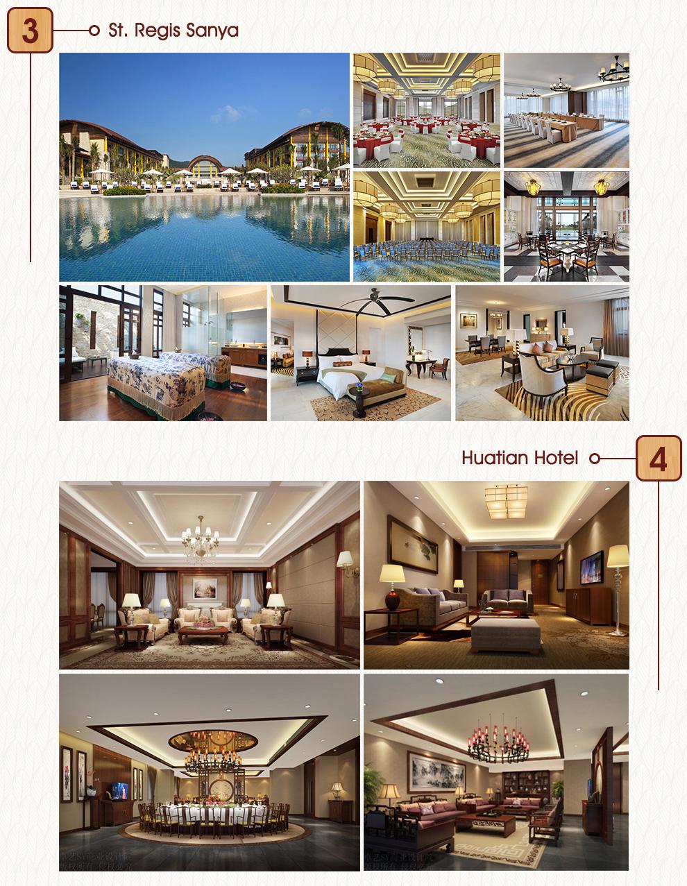 Project Case - Jiangxi Shiyi Furniture Co., Ltd.