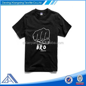 High quality custom t shirt promotion custom t shirt cheap for Cheapest place to buy custom t shirts
