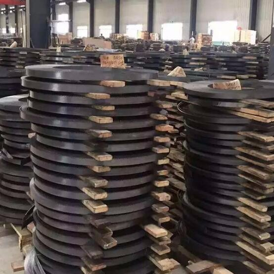 High Quality Hss Bi-Metal Band Saw Blade