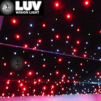 Soft Led Light For Church/party/ Christmas Backdrops Event ...