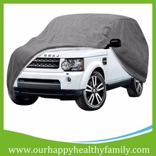 Auto Car Cover for SUV VAN and Truck