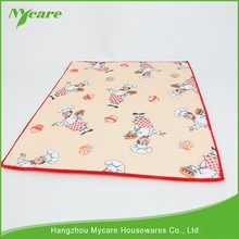 Guaranteed Quality Washable Absorbent Floor Mats/beautiful cartoon mat/washable coloring floor mat