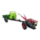 15HP Walking Tractors implements for sale