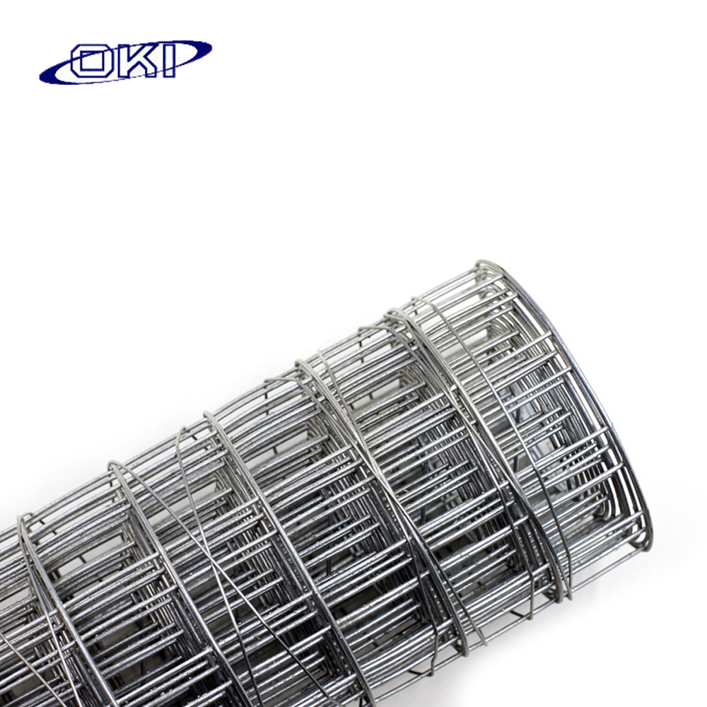 Fencer Wire 19 Gauge Galvanized Hardware Cloth with Mesh