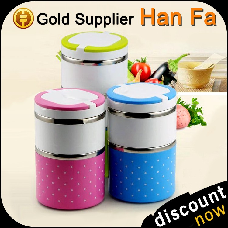 colorful food container stainless steel bento lunch box buy lunch box food. Black Bedroom Furniture Sets. Home Design Ideas
