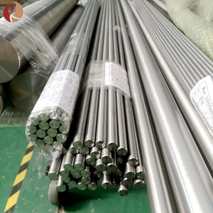 astm b348 8mm gr 2 industrial pure titanium bar price