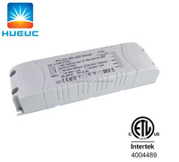 Ac Dc Transformer Dali Control Led Driver 45w Led Converter For ...