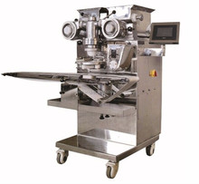 Automatic multi function mochi ice cream making machine