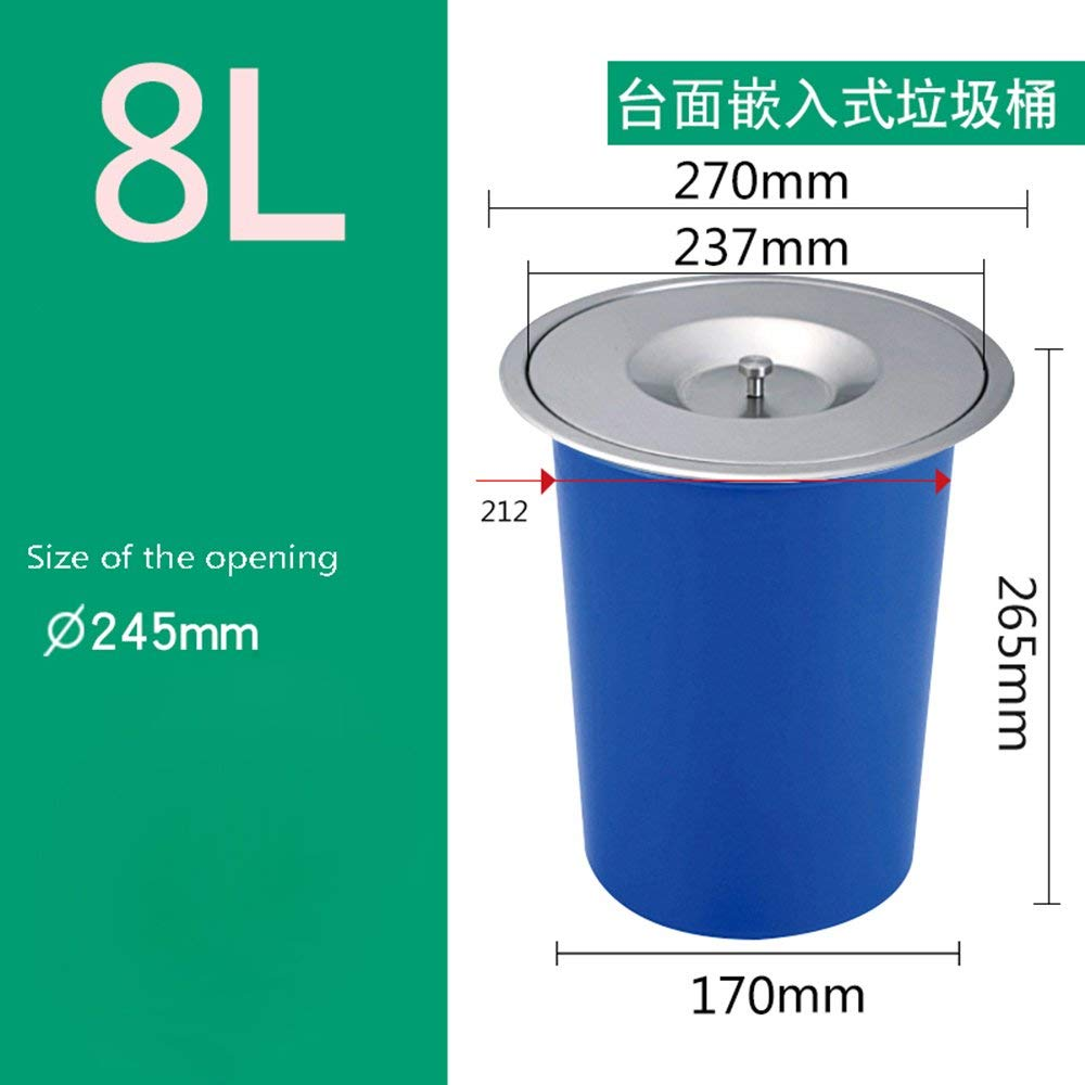 Cheap Stainless Steel Trash Cans Commercial, find Stainless Steel ...