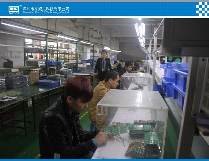 Wholesale CE high power voltage converter 220 dali dimmable led ...