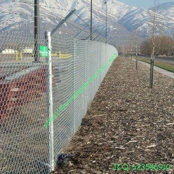 Fence Enclosure Perimeter Fencing Trellis