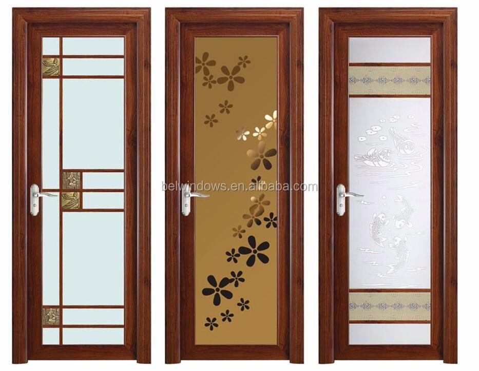 decorative bathroom doors decorative bathroom doors suppliers and manufacturers at alibabacom - Bathroom Doors