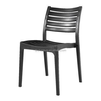 En Gros Fantaisie Turc Loisirs Design Pas Cher Sans Bras Extérieure Empilable Pp Chaise En Plastique Pour Jardin Buy Chaise En Plastique Sans Bras