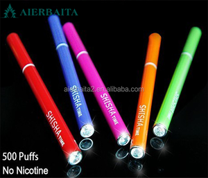 chinese supplier DIamond cap 500puffs disposable fantasy e cigarette