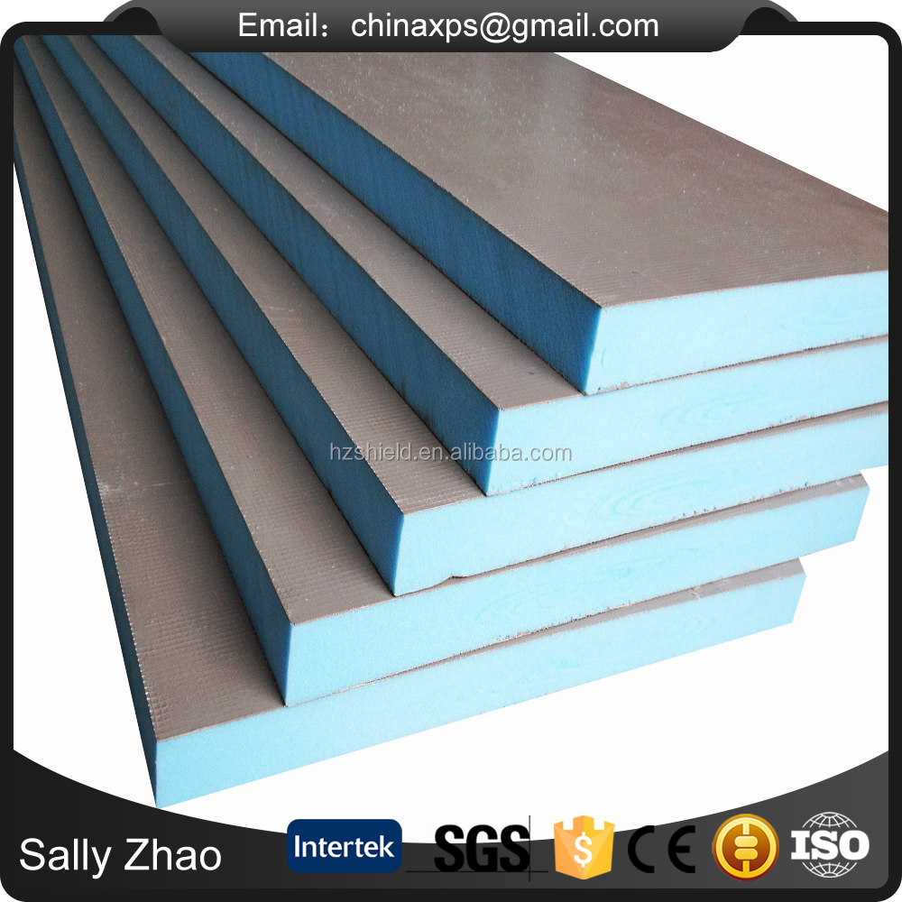 Bathroom Insulation Waterproof Foam Board Under Tile - Buy ...