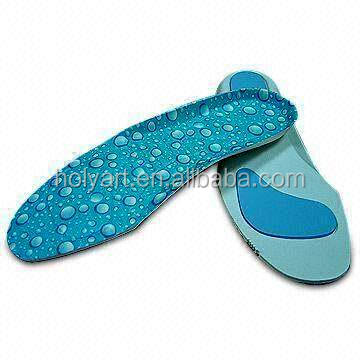 hot sale high quality cooling insole
