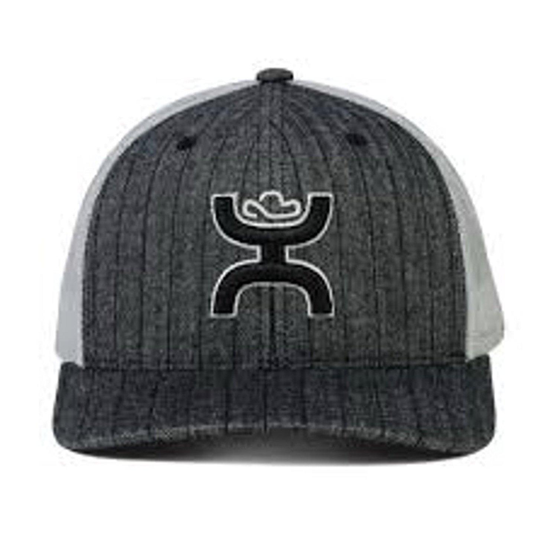 super popular f8f0d 76f64 Get Quotations · HOOey Rock Snapback Hat