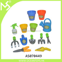 Secret garden spade shovel set hand tool and equipment