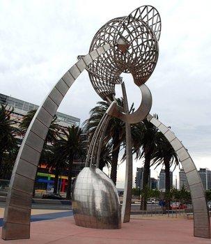 Sculpture Metal Jardin. Sculpture Metal Jardin. Les Jardin Des ...