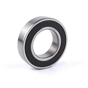 High quality wholesale 6200 6201 6202 6203 6204 deep groove ball bearing price