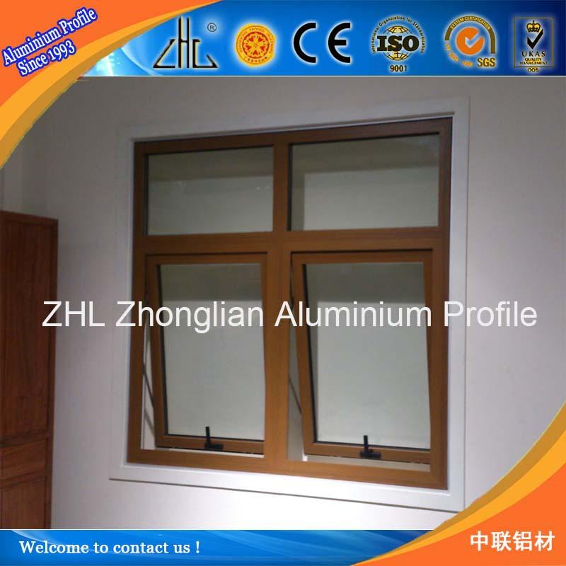 Top 10 Window Manufacturers Aluminium Hung And Door Awning Opening Outward Powder