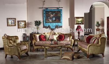 Retro British Style Royal Furniture,Luxury Living Room Sofa Set - Buy Sofa  Sets,Living Room Wood Carved Sofa Sets,Elegant Sofa Set Living Room ...